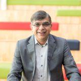 Sidharth Malik, Freshworks, SaaS, Google Capital, cloud software, tech, startups, Joanne Leila Smith