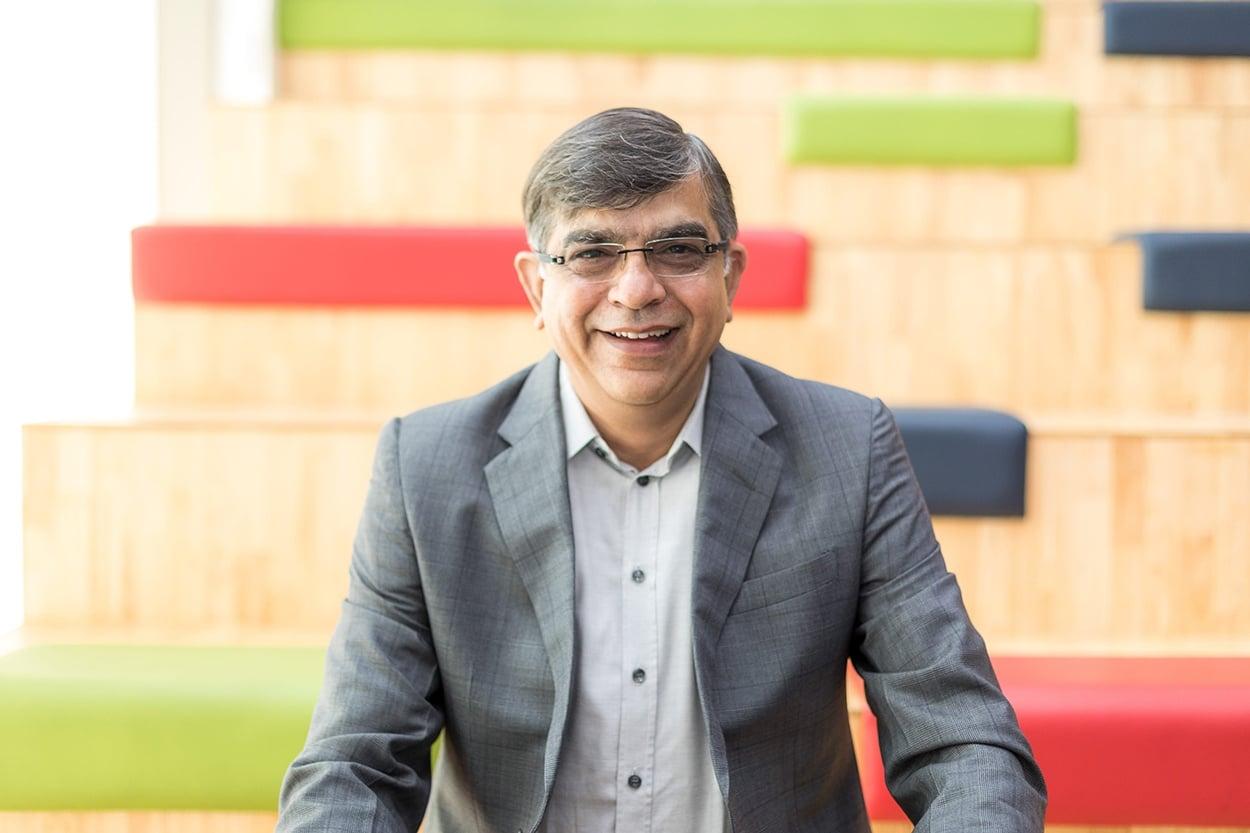 Sidharth Malik – Let's Get Digital, Digital!