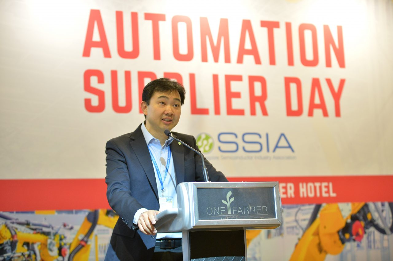 Semiconductor Industry Needs Automation for Growth