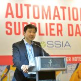 semiconductor industry, Mr Ang Wee Seng, SSIA