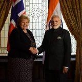 Norwegian Sovereign Wealth Fund, India, Norway, Green energy