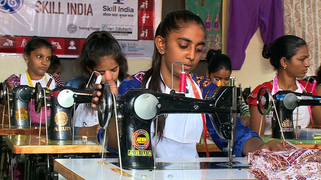 Skill India Program Gets Strategic Overhaul