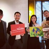 Toshiba YouMe, Tosh Zhang, Carrier Singapore, Toshiba, Airconditioning, World Environment Day 2019