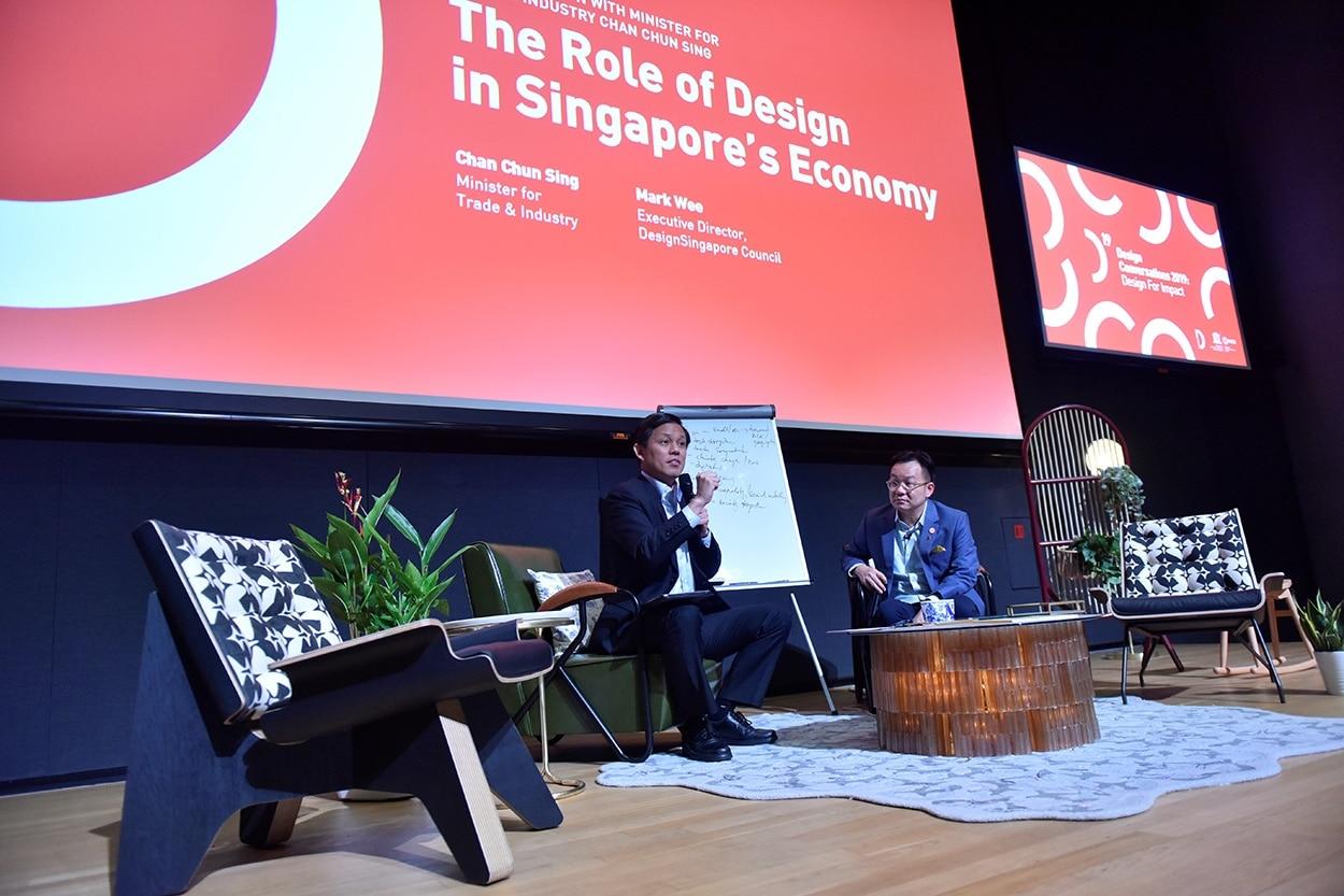 Skills Framework for Design Preps for Future Economy