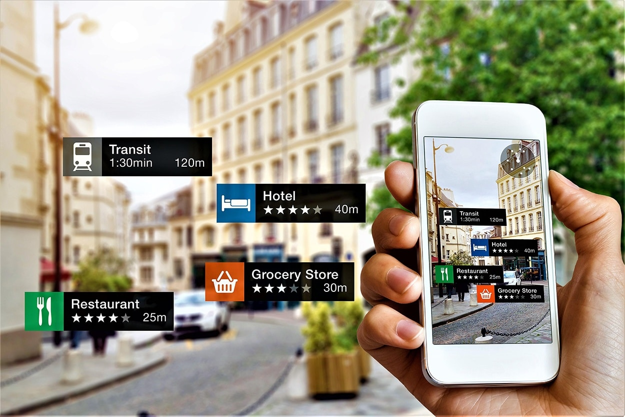 Ericsson Says AR a Growth Factor in Mobile Data Traffic