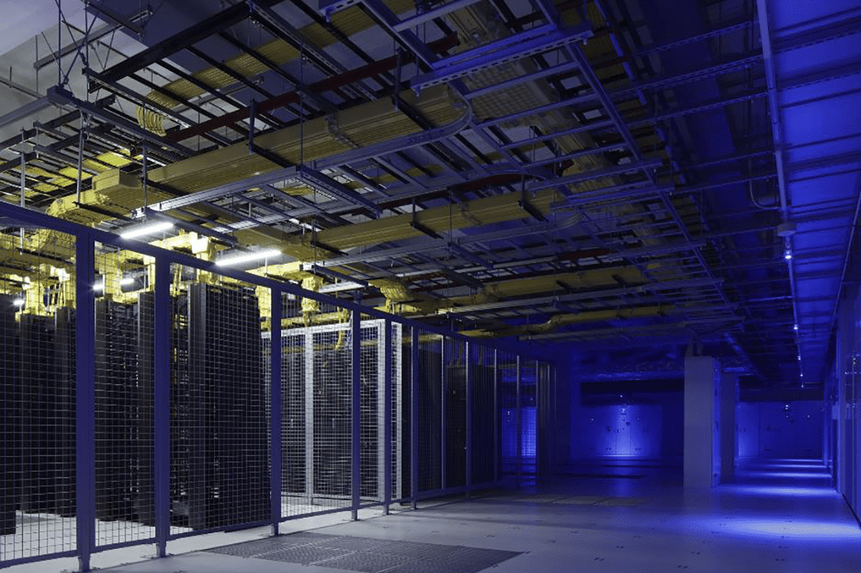 Equinix Opens TY11 Data Center in Tokyo