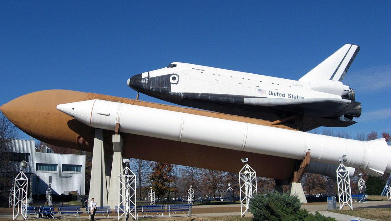 Al Worden Endeavour US Space Camp Challenge 2020