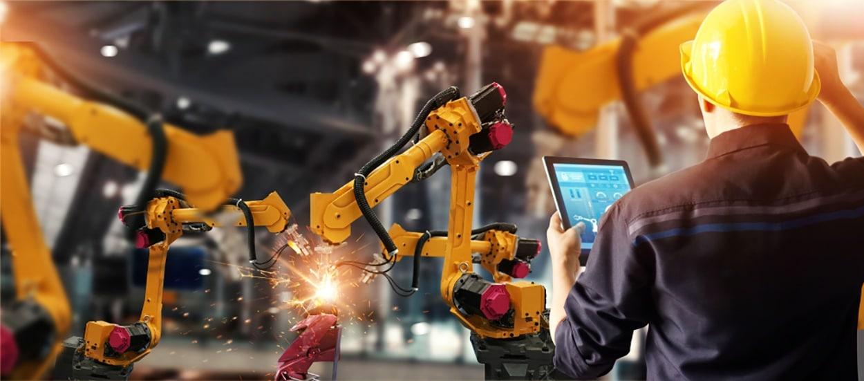 Industry 4.0 Heralds Era of Easy Customisation