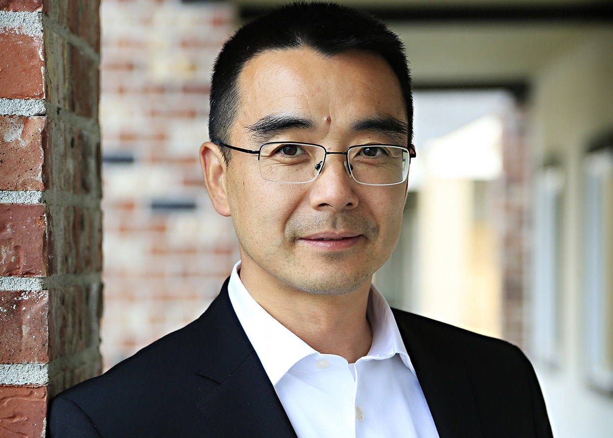 Lan Wang on Automation, Attitude and Altruism