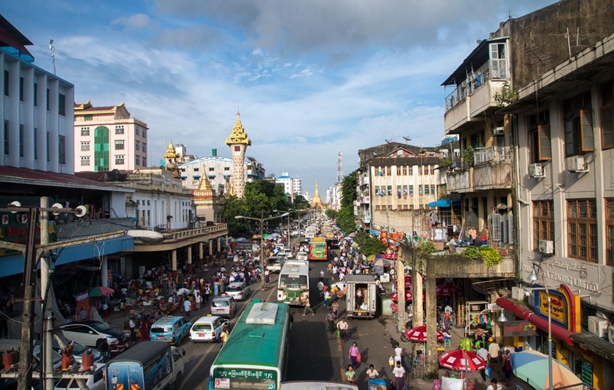 Myanmar on Radar for Fast-Rising Start-up Scene