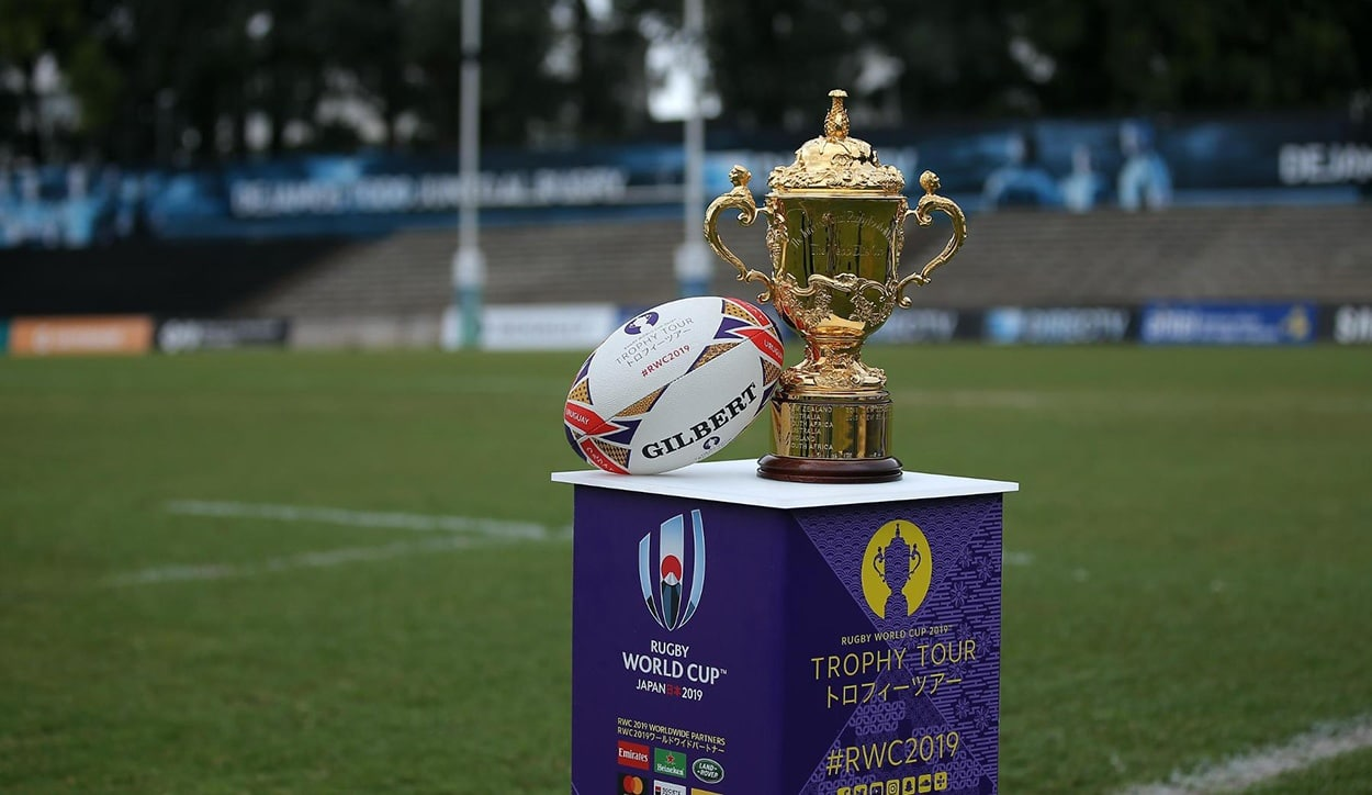 Rugby World Cup 2019 Winner Picked By Analytics Indvstrvs