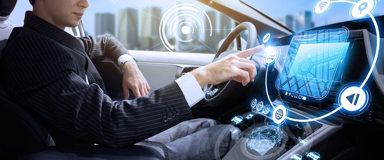 US Connected Car Market Sees Surge in Sales