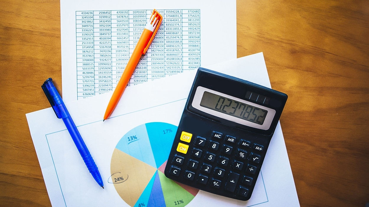 Automation of Financial Data Makes Numbers Meaningful