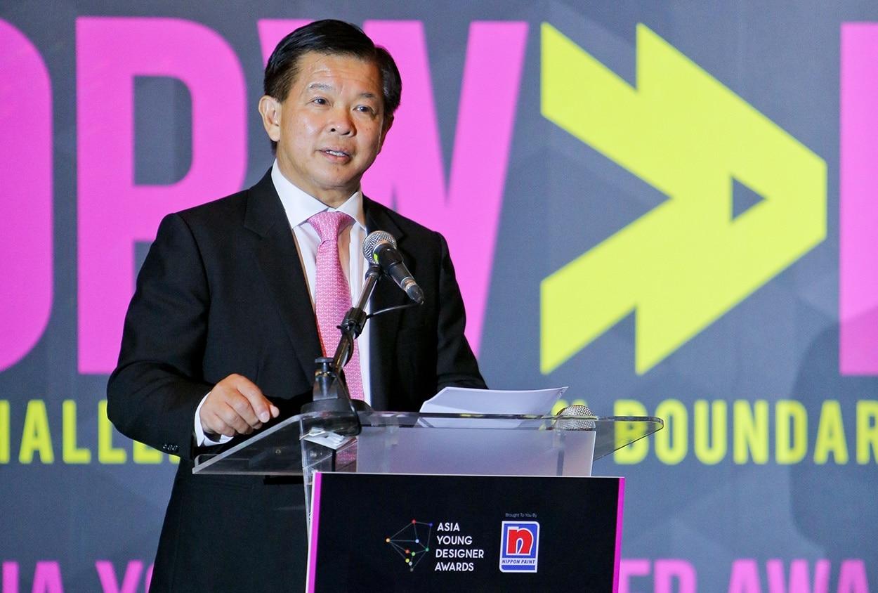 Wee Siew Kim Shuns the CSR Whitewash