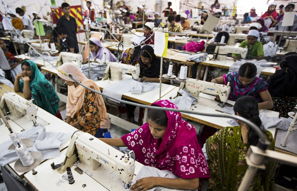 Indian Textile Sector Grinds to Halt Under High CAPEX
