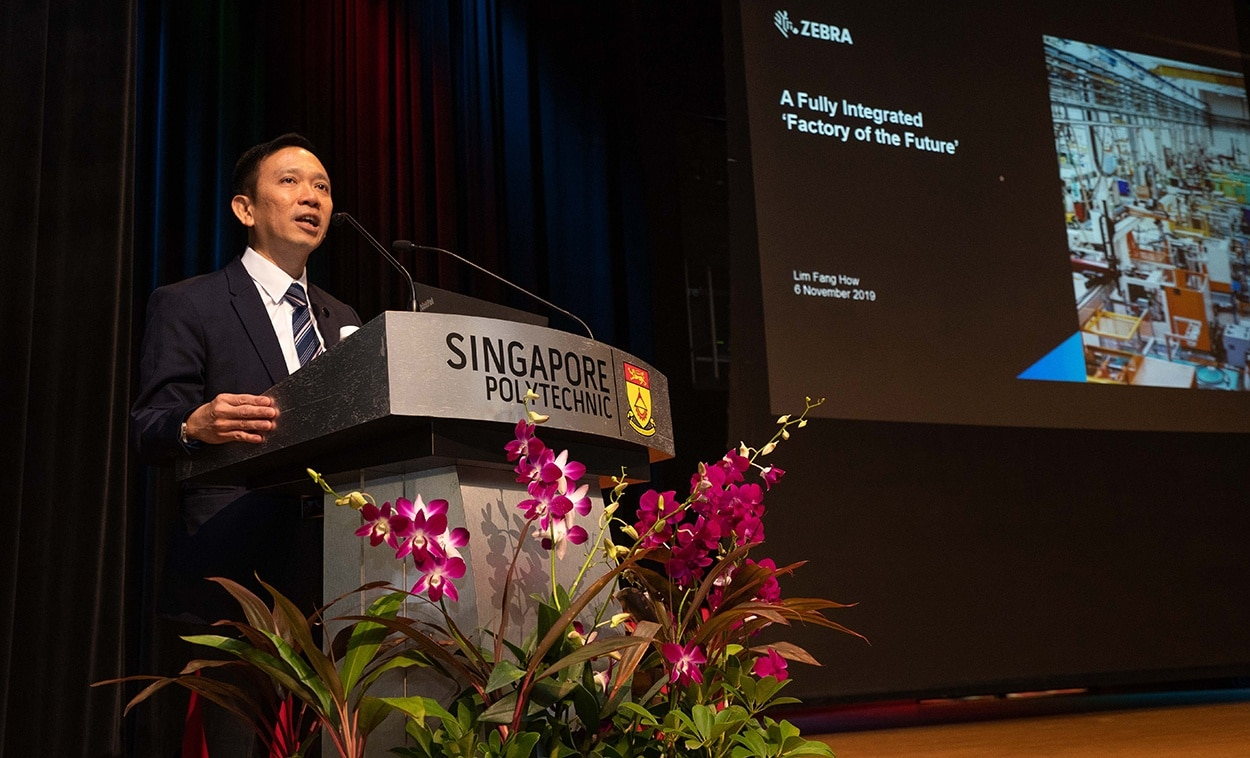 MOU Positions Singapore to be Advanced Manufacturing Hub