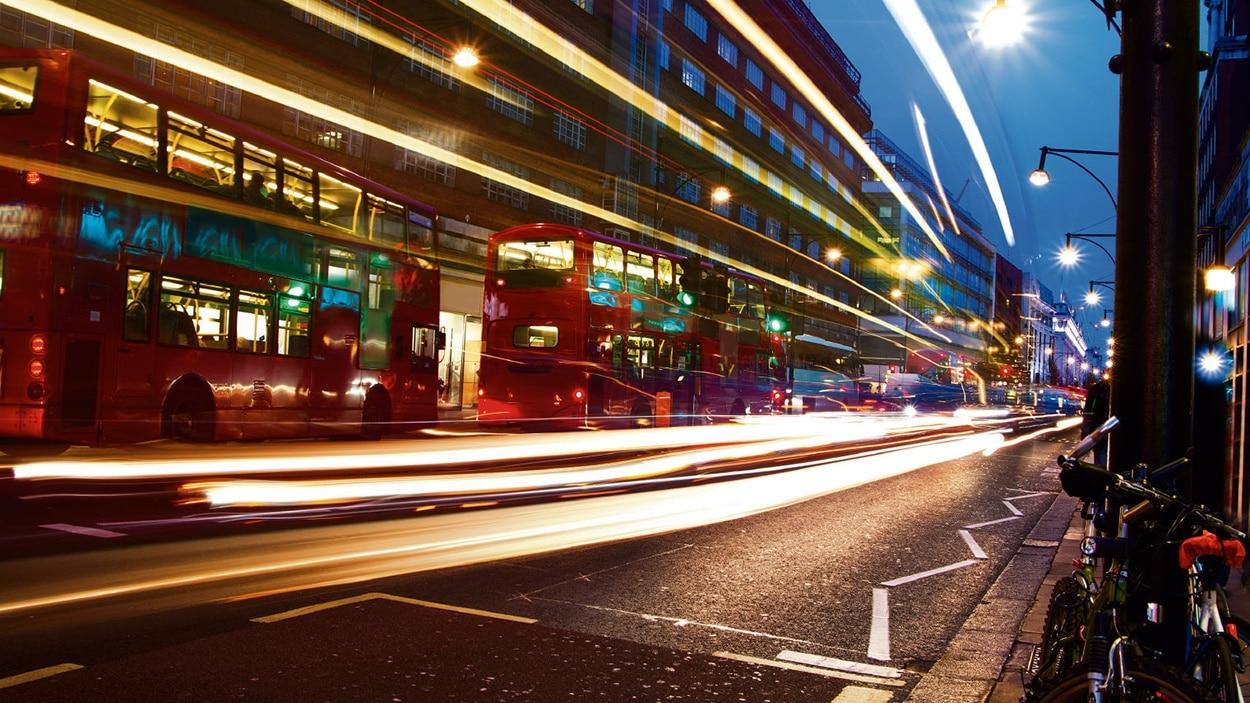 Top Five Tech Trends in Digital Infrastructure 2020