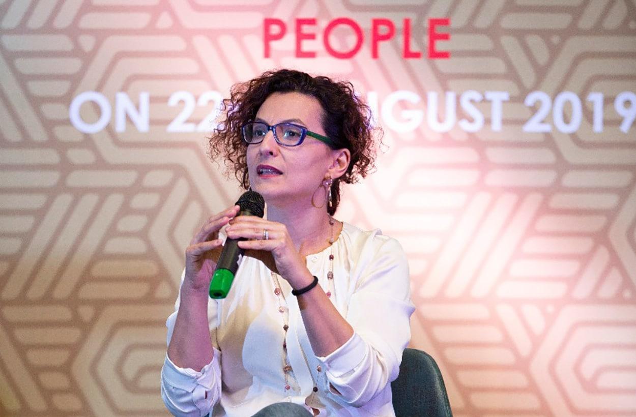 Ester Martinez on Unlocking Future Human Potential