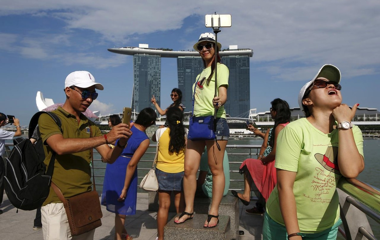 Tech & Talent Gives Tourists Seamless Travel Experiences