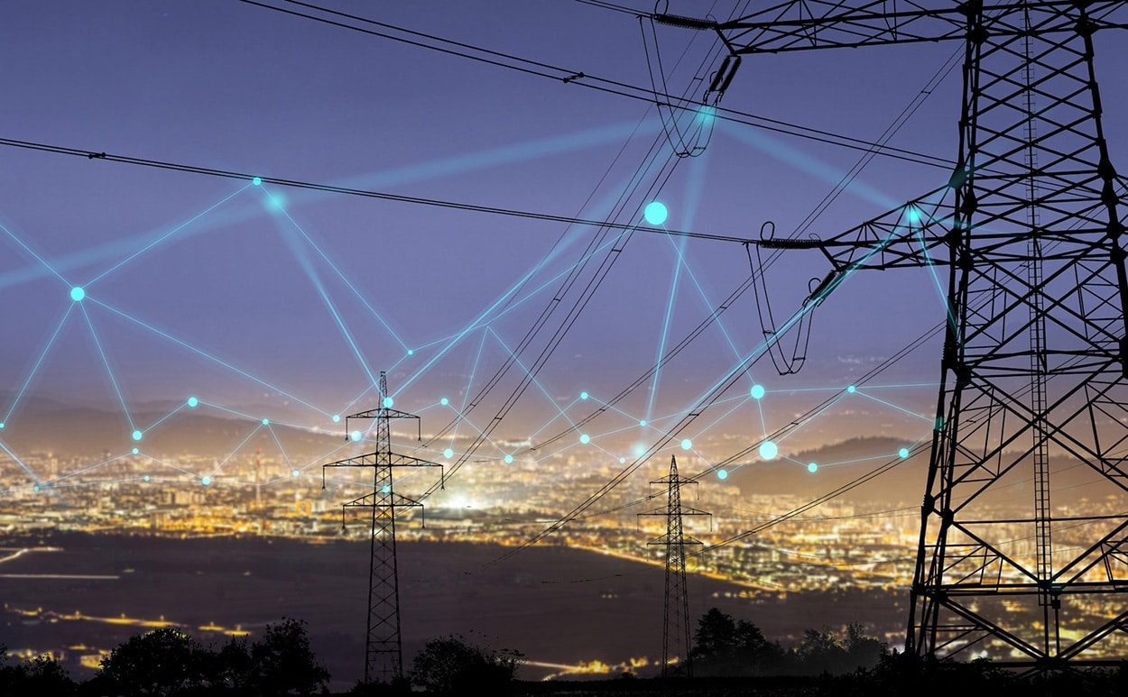 Envision Digital to Develop First AIoT Smart Grid in Thailand
