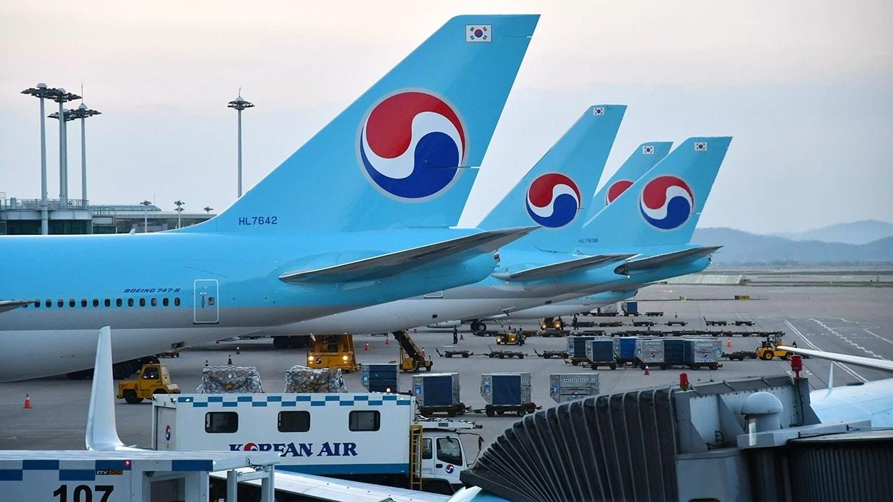 Korean Air Awards Pratt & Whitney to Power 50 Airbuses