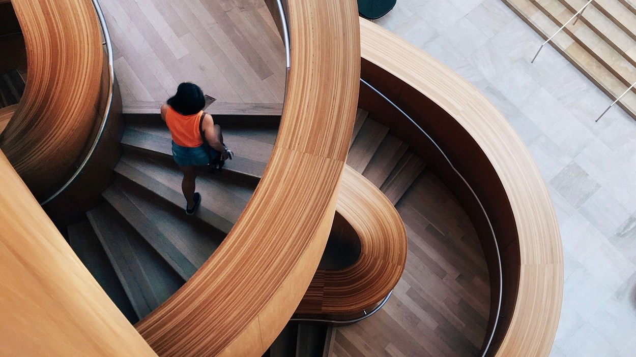 Circular Economy Gets a Boost from Workplace Disruption
