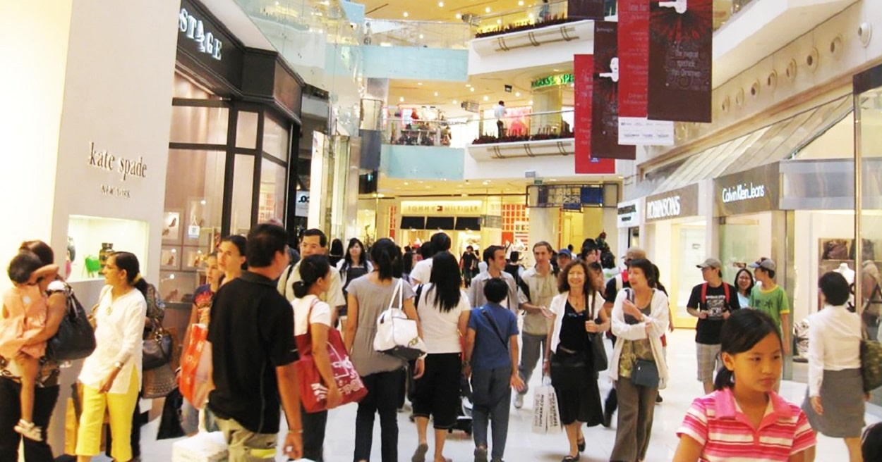 Value for Investors, as Singapore Retail REITs are on Sale 2