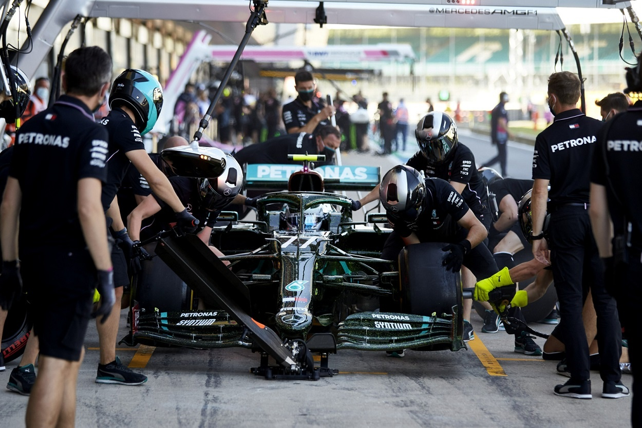 Petronas Shows Data Without Insights is a Symphony Without a Conductor