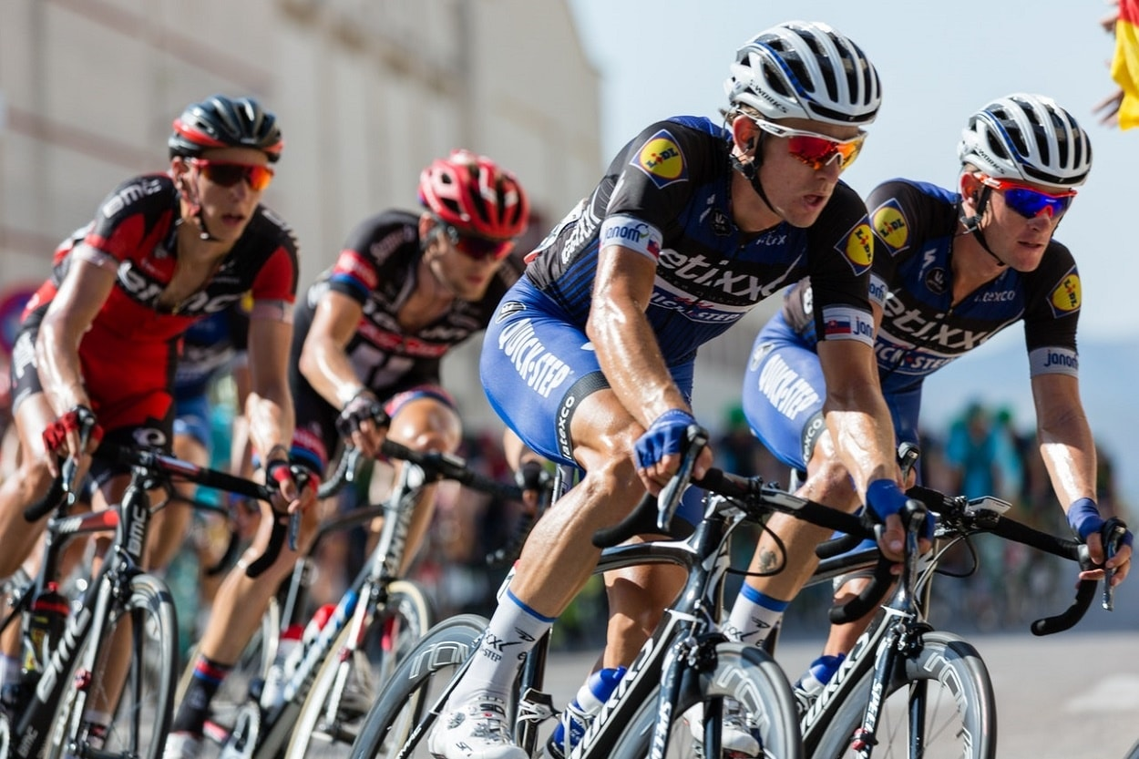Tour De France 2020 Held Remotely for First Time in History