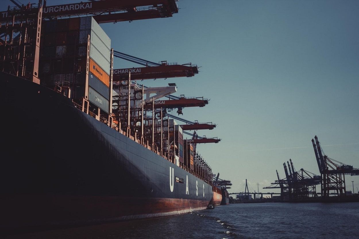 Maritime Tech Can Solve Port Orchestration Problems