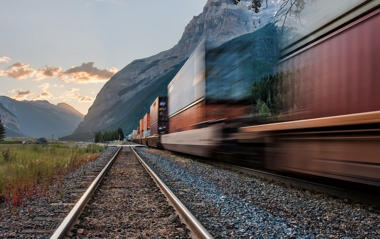 Why The Logistics Network Must be Digitalised