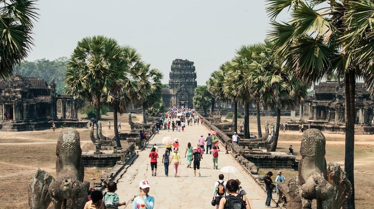Ream City Cambodia to Drive USD 16 Billion Investment