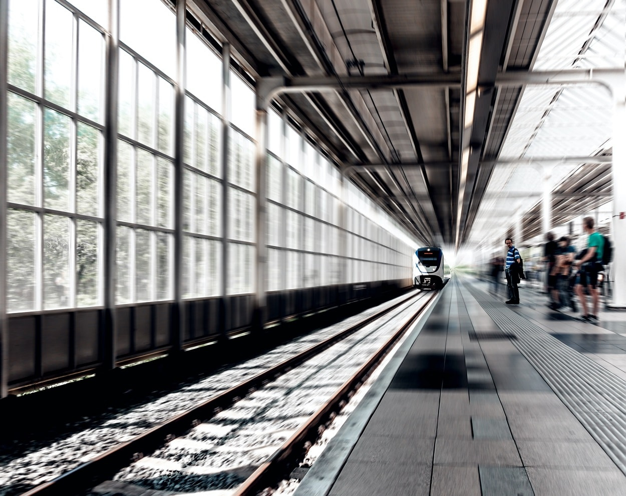 How Smart Transport Can Propel Cities of the Future
